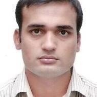 Prashant Giri Engineering Entrance trainer in Chennai