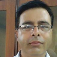 Mahesh Setia Class 9 Tuition trainer in Chandigarh