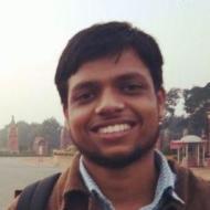 Prateek Bhindwar Class 9 Tuition trainer in Chennai