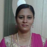 Suman R. Vocal Music trainer in Bangalore