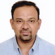 Mohammad Jabirullah Electronics and Communication trainer in Hyderabad