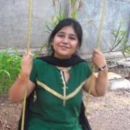 Nital J. PHP trainer in Pune
