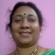 Roopa D. Art and Craft trainer in Bangalore