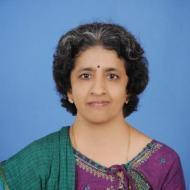 Saradha R. Hindi Language trainer in Chennai