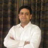 Vinod Kundal SAP trainer in Mumbai