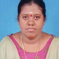 Malathy V. Class 11 Tuition trainer in Chennai