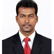 Mohan Natesan .Net trainer in Coimbatore