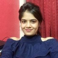Pooja S. BTech Tuition trainer in Jaipur