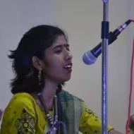 Debolina Ghosh Vocal Music trainer in Bangalore