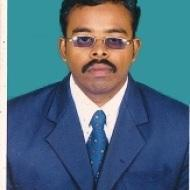 Vijay Anand J BTech Tuition trainer in Chennai