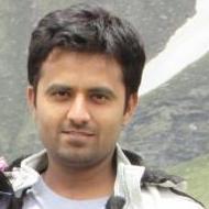 Animesh Mishra Interview Skills trainer in Gurgaon