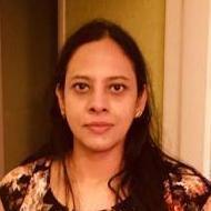 Anitha G. Spoken English trainer in Chennai
