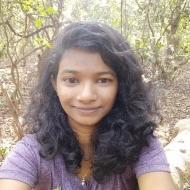 Sudha P. Yoga trainer in Mumbai