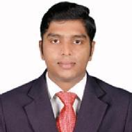 Prabhakaran M Bank Clerical Exam trainer in Chennai