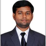 Dilver Shaik NEET-UG trainer in Chennai