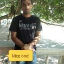 Alok Jha photo