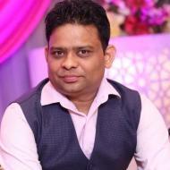 Pradeep Agrawal Microsoft Excel trainer in Ghaziabad