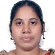 Madhavi D. Engineering Entrance trainer in Hyderabad