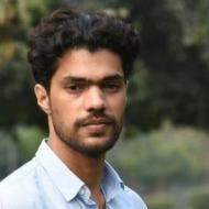 Monish Nawal Class 11 Tuition trainer in Delhi