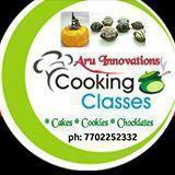 Aru Innovations Cooking institute in Hyderabad
