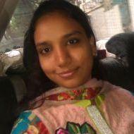 Neha Y. Nursery-KG Tuition trainer in Mumbai