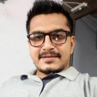 Pradip P. Search Engine Optimization (SEO) trainer in Surat