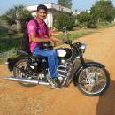 Bharath Raj.n photo