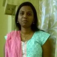 Sunayana W. photo