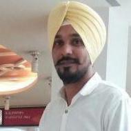 Baljit Singh BTech Tuition trainer in Chandigarh