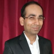 Akshayakeerti V. Spoken English trainer in Delhi