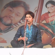 Sudhanshu Shome Vocal Music trainer in Mumbai