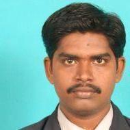 Stalin Murugan Java trainer in Chennai