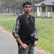 Shubhajit Halder WordPress trainer in Bangalore