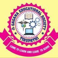 SREE Gagana Coaching centre BTech Tuition institute in Tirupati Urban