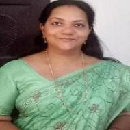 Shipra R. Communication Skills trainer in Thalassery