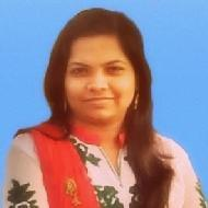 Rashmi C. BTech Tuition trainer in Railway Road