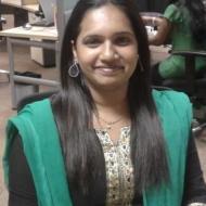 Brinda D. Soft Skills trainer in Bangalore