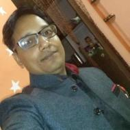 Prof. Rajeev Tripathi photo