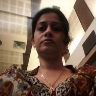 Jumana H. Hindi Language trainer in Chennai