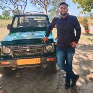 Vishal Bhatia Class 11 Tuition trainer in Jaipur