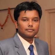 Amit Sinha PHP trainer in Lucknow