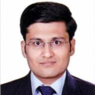 Rohan Agrawal Engineering Entrance trainer in Mumbai