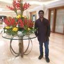 Karthick photo