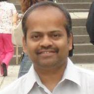 Dr. Rajesh Devadas Amazon Web Services trainer in Bangalore