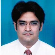 Harshil Roy photo