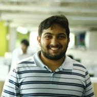 Saurabh Mishra Mobile App Development trainer in Gurgaon