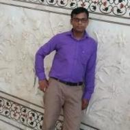 Amit Thakur Spoken English trainer in Noida