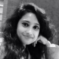 Ritu S. Class I-V Tuition trainer in Delhi