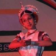Samhati B. Dance trainer in Kolkata