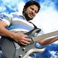 Manish Thapliyal Guitar trainer in Delhi